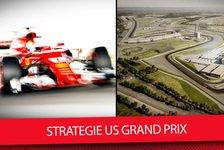 Formel 1 USA 2017: 7 Schlüsselfaktoren zum Austin-Rodeo
