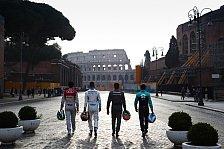 Formel E, Rom-Vorschau: Endlich zurück in Europa