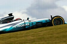 Lewis Hamilton in Austin dominant, Bottas teamintern chancenlos