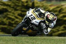 Tom Lüthi verletzt: Aus für Moto2-Finale und MotoGP-Test