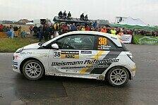 ADAC Opel Rallye Cup - Bilder: ADAC 3-Städte Rallye - 8. Lauf