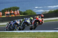 Phillip Island 2017: Video-Highlights der MotoGP in Australien
