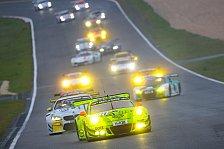 Werden GT3-Sportwagen zukünftig von der Nordschleife verbannt?