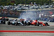 Formel 1 USA: Vettels letzte Chance auf Hamiltons Paradestrecke