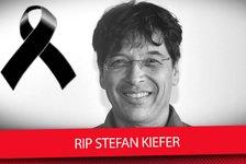 Moto2 - Video: Stefan Kiefer verstorben: Erinnerungen an sein Lebenswerk