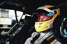 DTM: Max Günther 2018 Stammfahrer bei Mercedes?