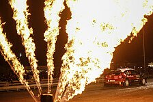 WRC - Rallye Großbritannien