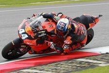 Moto2 Sepang 2017: Wieder KTM-Doppelsieg - Oliveira vor Binder