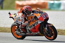 Marquez beschert Honda ersten WM-Titel der MotoGP-Saison 2017