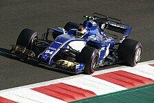 Sauber-Teamchef Vasseur: Werden kein Ferrari-B-Team