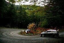 WRC - Video: WRC Trailer Rallye Wales