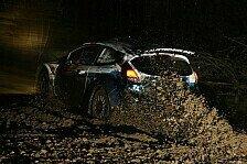 Mehr Rallyes - Lausitzrallye