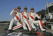 Kurios: Markus Winkelhock kampflos Meister der GT Challenge