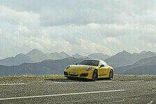 Porsche erweitert 911-Familie um puristischen Tourer