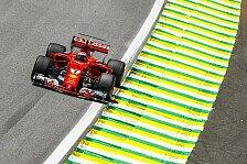 Formel 1 2021 wie NASCAR? Liberty reagiert auf Ferrari-Drohung