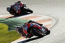 Honda vs. Ducati: Analyse nach dem MotoGP-Freitag in Valencia