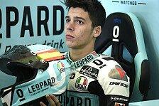 Joan Mir vor Aufstieg: Bin bereit für die MotoGP