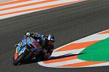 Moto2 Valencia 2017: Marquez auf Pole, Ärger mit Pasini
