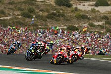MotoGP Valencia 2017: Die Video-Highlights vom Finale