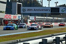 DTM - Bilder: DTM trifft Super GT in Japan