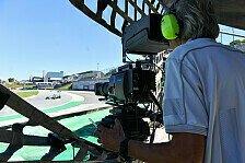 Formel 1 Business-News 2020: Russischer TV-Deal verlängert