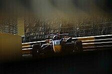 Motorsport - Video: Macau Grand Prix 2017: Die Highlights vom F3-Rennen