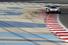 WEC - Video: WEC Bahrain 2017: Die Highlights des Qualifyings