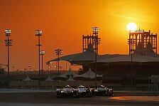 WEC reagiert auf F1-Kalender: Bahrain verlegt, Clash mit IMSA
