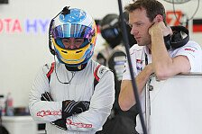 Alonso jagt 24h-Le-Mans-Sieg: Vier F1-Weltmeister als Vorgänger