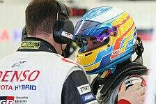 Formel-1-Star Fernando Alonso vor WEC-Debüt in Spa: Alle Infos