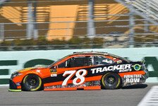 NASCAR Homestead: Martin Truex Junior ist neuer Champion