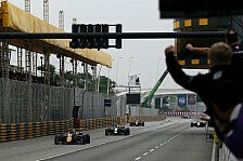 Macau Grand Prix 2017: Irres Formel-3-Finale, Ticktum siegt