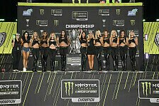 NASCAR - Bilder: Girls & Celebrities 2017