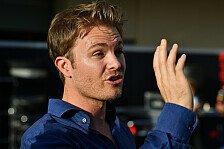 Formel 1, Rosberg zu Vettel: Strafe verdient, Reaktion schwach