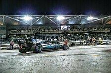 Formel 1 Abu Dhabi 2017: Die 7 Schlüsselfaktoren zum Rennen