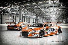 BWT Mücke Motorsport startet bei den 24h von Dubai 2018