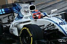 Formel 1 - Abu Dhabi