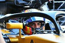 Formel 1 - Halo: Scheinheiliger Heiligenschein?