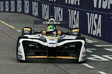Formel E, Chile: Strafe für Audi-Star Lucas di Grassi
