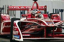 Formel E: Jose Maria Lopez ersetzt Neel Jani bei Dragon Racing