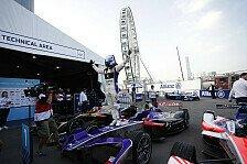 Formel E Hongkong: Nachträgliche Strafe für Boxen-Crasher Bird