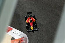 Maximilian Günther beeindruckt bei Premiere in der FIA Formel 2