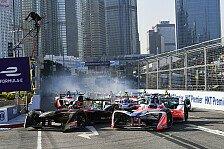 Sebastian Vettel stänkert gegen Formel E