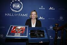 Formel 1 - FIA: Hall of Fame für alle Formel-1-Weltmeister