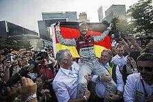 Daniel Abt: Hongkong-Strafe war schlecht für die Formel E
