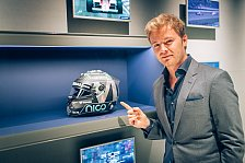 Formel 1 - Video: Nico Rosberg in der FIA Hall of Fame der Formel-1-Weltmeister