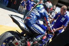 MotoGP - Maverick Vinales besucht Südafrika