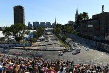 Formel-E-Comeback in Kanada: Vancouver bringt sich in Stellung