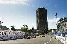 Formel E: Vancouver stimmt für Kanada-Rennen