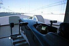 Formel E Marokko: So feilt Audi im Simulator an der Pace